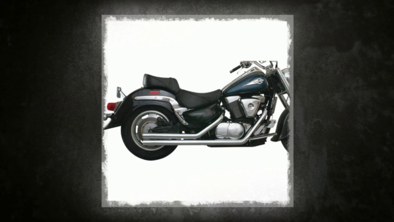 Kustom Store Motorcycles : échappement MAC