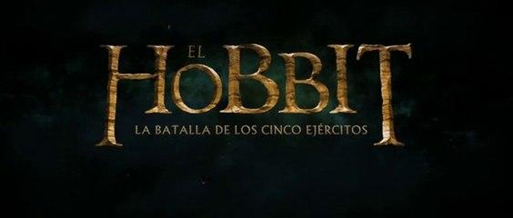 El Hobbit - La Batalla De Los Cinco Ejércitos Trailer Español