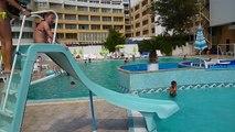 Hotel Mercury Sunny Beach Bulgary 2014