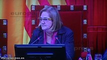 Jordi Pujol deberá comparecer ante el Parlament