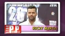 Ricky Martin : Festival Mawazine