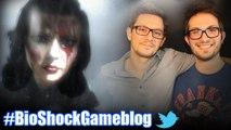 Découvrez BioShock Infinite Tombeau sous-marin avec Julien Chièze