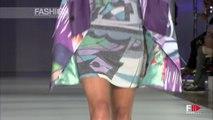 """CUSTO BARCELONA"" Spring Summer 2014 Barcelona 1 of 4 HD by Fashion Channel"