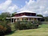 Vidéo Villa Créole à Sainte Anne - Martinique