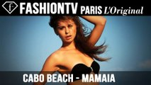 Bikini Photoshoot in the Afternoon at Cabo Beach | Summer in Mamaia | FashionTV