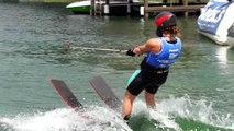 2013 U-21 World Water Ski Championships - Ladies Jump Finals