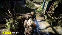 PlayStation Plus : Crysis 3, Proteus, Fez... les jeux gratuits de août