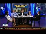 Fox Host Calls Woman A 'Slut,' Gets Pushback From Female Colleagues (VIDEO)