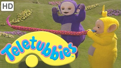 Teletubbies: Chinese New Year - HD
