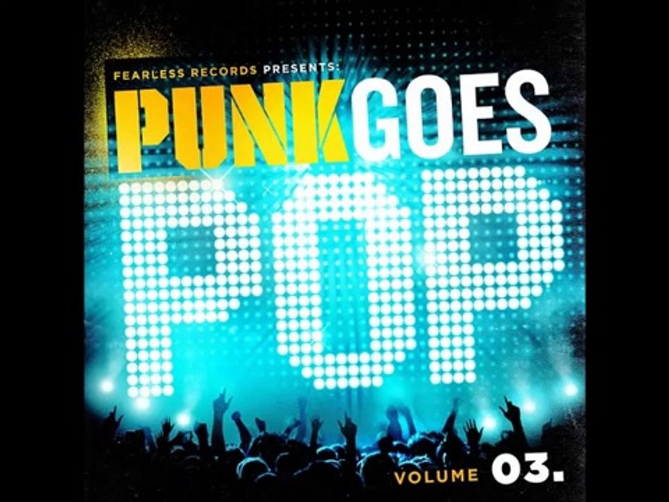 Mayday Parade In My Head Punk Goes Pop Vol 3 Video Dailymotion