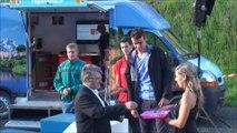 Championnats de France Canoë-Kayak - Ubaye 2014