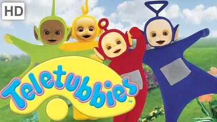 Teletubbies: Pancakes - HD