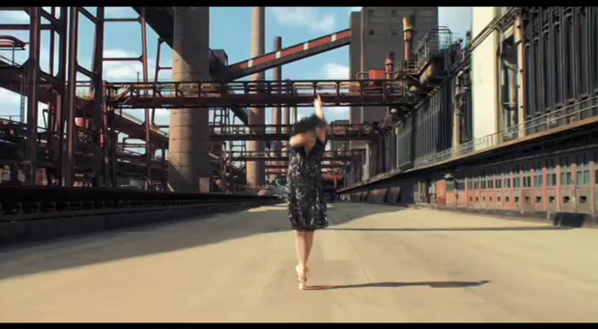 Pina | Trailer D (2011) 3D Berlinale 2011 Wim Wenders