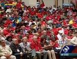 (Vídeo) Darío Vivas recuerda llamado de Hugo Chávez a consolidar una Patria soberana e independiente