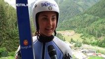 Intervista a Gianmoena - Salto femminile