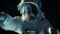 Bande-annonce : Gravity - Extrait VO