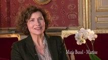 Quai d'Orsay - Interview de l'équipe du film VF