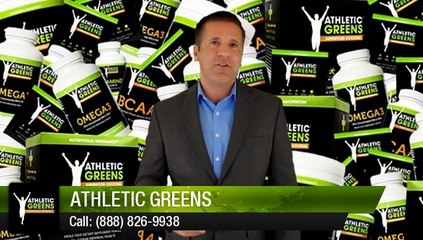 Athletic Greens Wilmington         Remarkable         5 Star Review by Tim F.