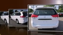 2012 Toyota Sienna - Used Cars Boston - Direct Auto Mall