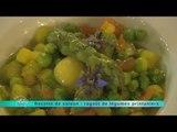 MALC 13/05/14 Recette de saison : ragoût de légumes printanier