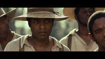 12 Years A Slave - Interview Chiwetel Ejiofor VOST