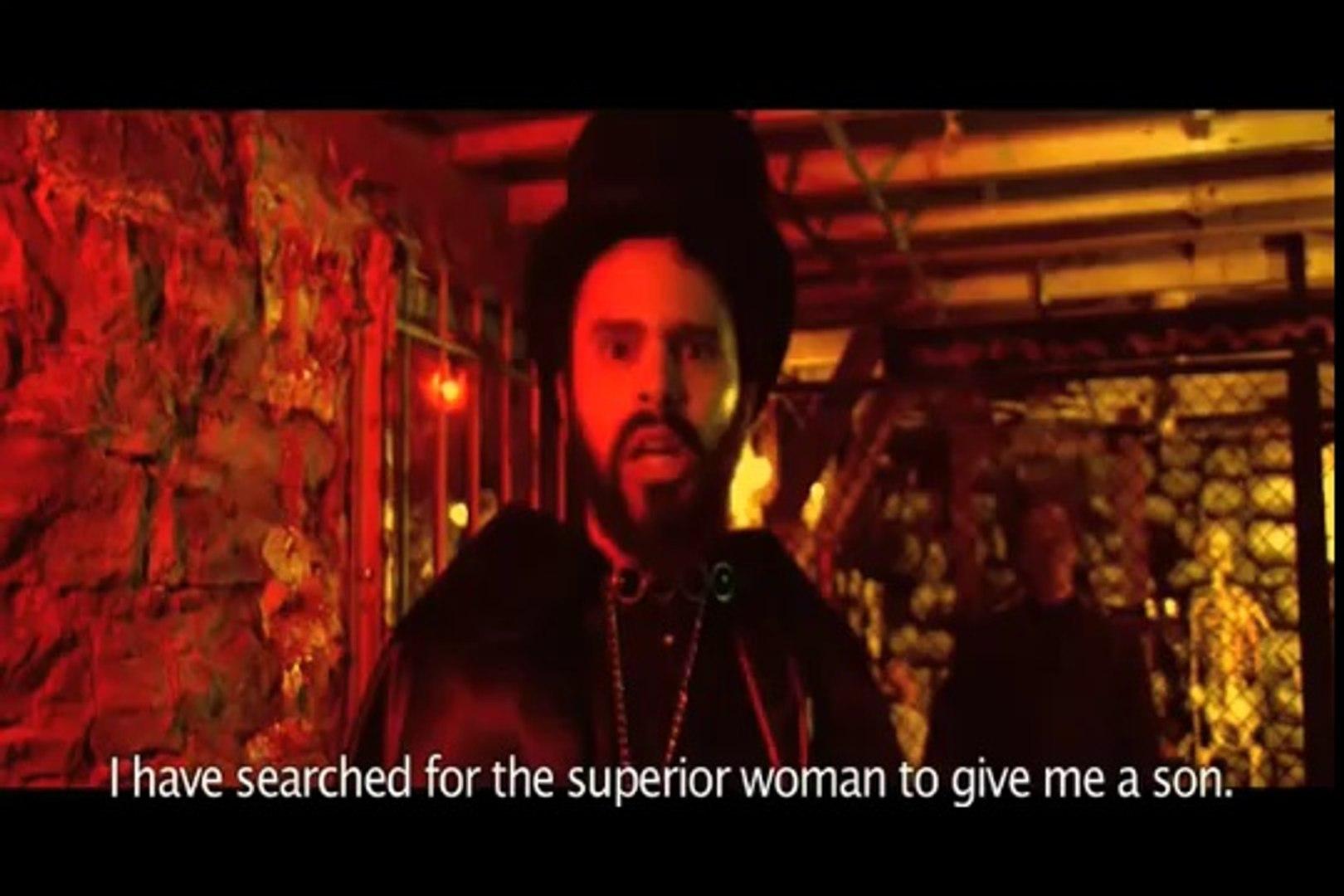 The Blind Date of Coffin Joe Trailer - Official Selection Vampire Film Festival