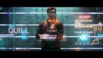 Les Gardiens de la Galaxie - Featurette Star-Lord VO