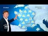 Les prévision météo à 9 jours du mardi 1er avril au jeudi 10 avril 2014