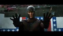 Bande-annonce : X-Men : Days of Future Past - (2) VOST