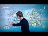 Les prévisions météos à 9 jours du jeudi 19 décembre au samedi 28 décembre