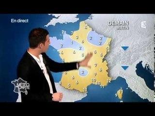 Les prévisions météo à 9 jours du mardi 8 avril au jeudi 17 avril