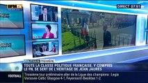 """Politique Première: Hommageà Jean Jaurès: """"une Politique de rétroviseur"""" – 31/07"""