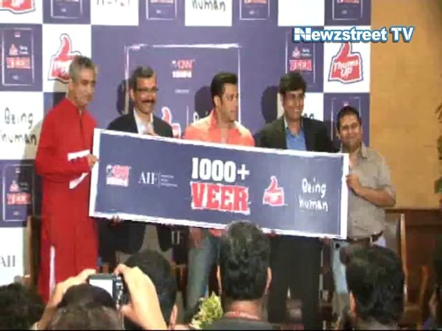 Salman Khan's Eid gift to 100 heart patients