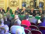 Les maires et le pacte républicain - Colloque Odas au Sénat le 4 juin 2014 - Sabine Fourcade, Directrice générale de la cohésion sociale