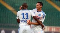 FC Bari 1-1 OM : la réaction de Florian Thauvin