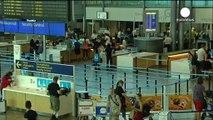 Helsinki: il Grande Fratello guarda i passeggeri dell'aeroporto