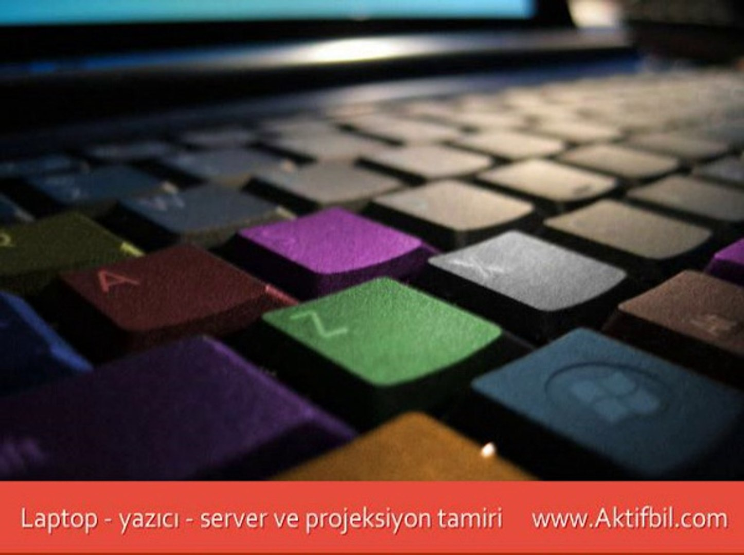 Ankara Casper Notebook Servisi