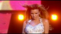 Girls Aloud - Out Of Control Tour Advert (Sky - Extended Version) [HD]