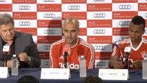 """Guardiola: """"Deutsche Spieler lieben Fußball"""""""