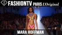Mara Hoffman Swimwear Show | Miami Swim Fashion Week 2015 Mercedes-Benz | FashionTV