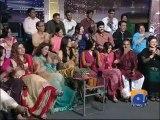 Khabar Naak 29th July 2014- Meera in KhabarNaak 29 July 2014 On GeoNews