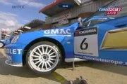 WTCC 2007 R09 GB Brands Hatch Qualifying Eurosport