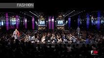 """PHILIPP PLEIN"" Spring Summer 2014 Menswear Collection Milan HD by Fashion Channel"