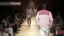 """MISSONI"" Spring Summer 2014 Menswear Collection Milan by Fashion Channel"