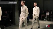 """BOTTEGA VENETA"" Spring Summer 2014 Menswear Collection Milan HD by Fashion Channel"