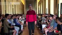 """""""ANDREA INCONTRI"""" Spring Summer 2014 Menswear Collection Milan by Fashion Channel"""