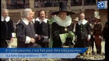 Louis de Funès: Ses 10 meilleures répliques