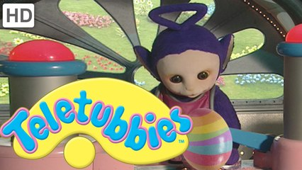Teletubbies: Finding Chocolate Eggs