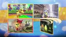 Digimon All-Star Rumble - Première bande-annonce