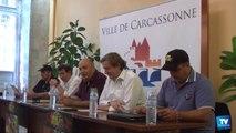 Des animations populaires et festives au mois d'août à Carcassonne :